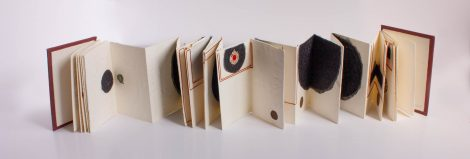 Pages intérieures du Petit Chaperon Rouge