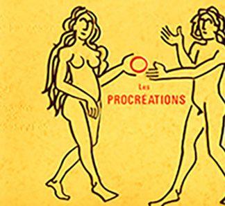 Zoom sur Les procréations