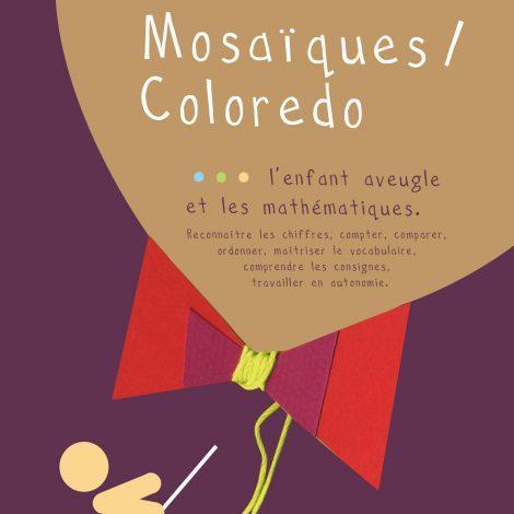 Couverture de Jeu mosaïques / Coloredo