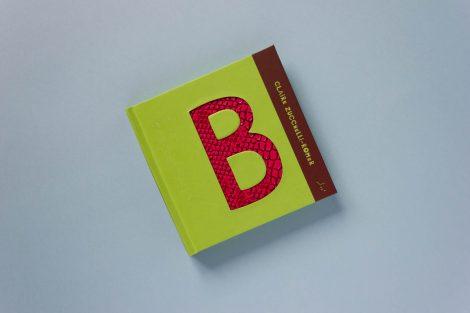Couverture de Mini Tactile B