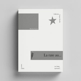 "Couverture du titre ""La rate au court bouillon"""