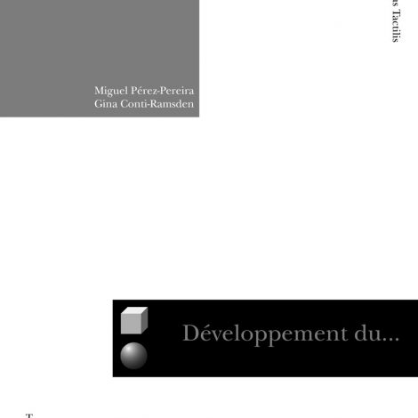 """Couverture du titre """"Développement du langage et interaction sociale..."""""""