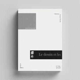 """Couverture du titre """"Le dessin et les aveugles"""""""