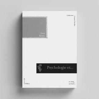 """Couverture du titre """"Psychologie et art des aveugles"""""""