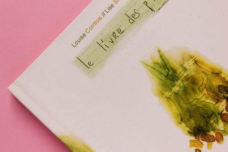 Détail couverture du titre Le livre des petits lapins