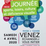 affiche journée famille SARADV 4 avril 2020 à Lyon