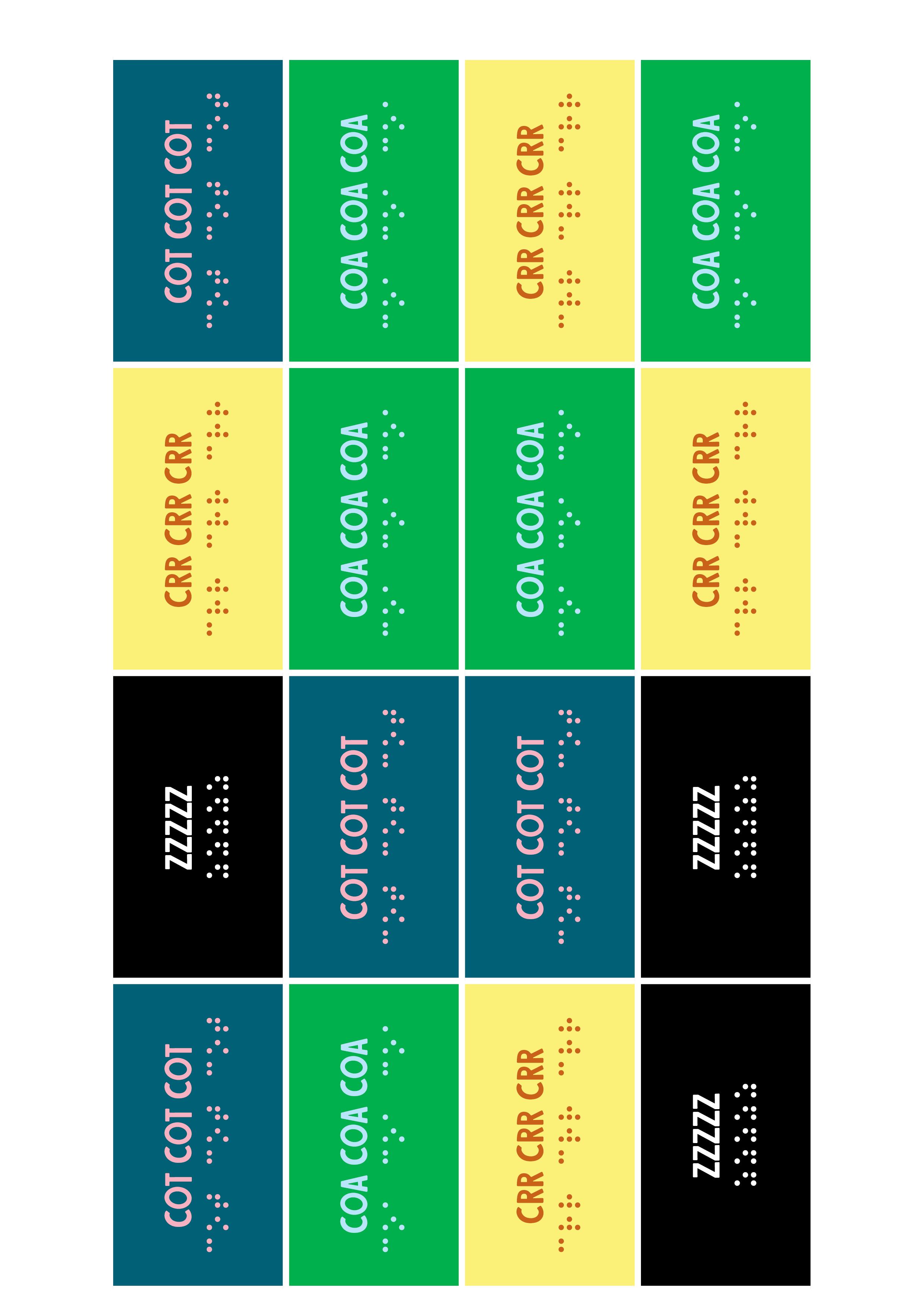 tableau de loto 3