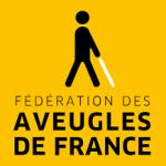 logo Fédération des aveugles de France